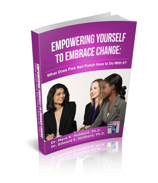3d_cover Empowering Yourself to Embrace Change