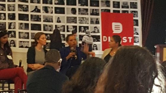 Dr. Myra, Guest Panelist